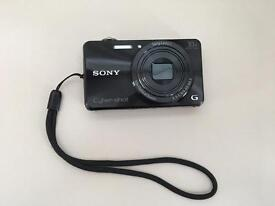 Sony DSC-WX220 camera 18.2megapixels for sale
