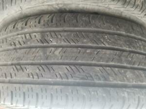4 PNEUS ETE CONTINENTAL 205 55 16  - 4 SUMMER TIRES