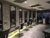 HeadCase Hair & Beauty, Chair rental ONLY £75.00 per week