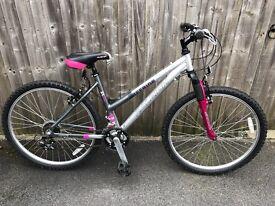 Bike (Raleigh Freeride) Women's