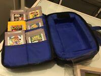 Nintendo bundle Gameboy & n64