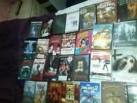 Dvd's films