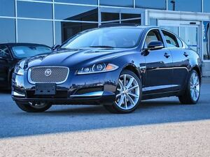 2015 Jaguar XF XF AWD|Heated Leather Interior