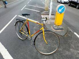 Retro RARE ELSWICK == EXCELLENT QUALITY BIKE