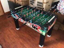 Table Football Table For Sale