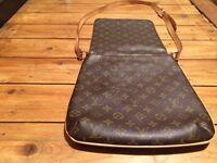 For Sale Louis Vuitton Vintage Shoulder Bag See For Details