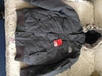 Brand new north face with tag