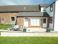 1 BEDROOM LUXURY BARN CONVERSION NORTH LAKES / CARLISLE FOR WEEKLY SHORT TERM LET ALL BILLS INCLUDED