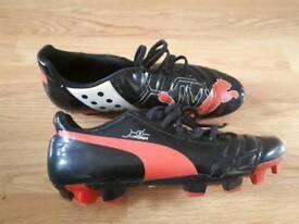 Puma EvoPower Firm Football Boots UK7