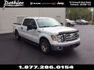 2010 Ford F-150 XL | CLOTH | CD PLAYER | AM/FM |
