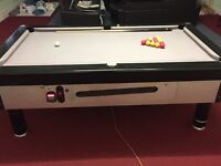 POOL TABLES OPEN TO ALL OFFERS