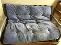 Futon in good working condition