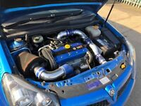 Arden Blue Astra VXR Stage 3 tuned