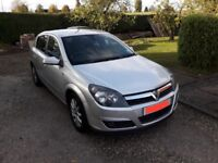 Vauxhall Astra 1.7 MOT OCTOBER 2018 EXCELLENT CONDITION