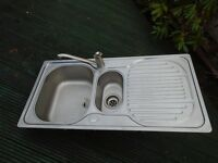 Kitchen sink (Franke)