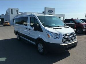 2015 Ford Transit Connect XLT Wagon