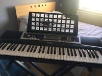 Yamaha YPT-210 Electric keyboard