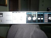Sanyo amplifier