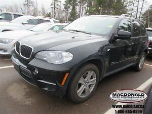 2012 BMW X5 xDrive35i (A8)