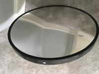 2 x 450mm Security Mirrors