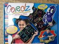 Cordz toy