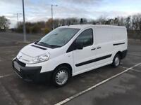 Citroen Dispatch 2010 10 plate 2.0 HDI LX, Buy it from only £26 per week