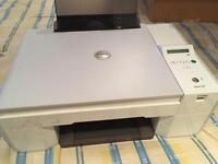Dell printer/scanner