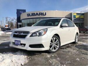 2013 Subaru Legacy 3.6R Limited 3.6R w/Limited