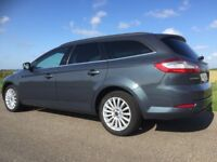 2013 Ford Mondeo 2.0 TDCI (163bhp) Business Edition Estate, FSH, cambelt kit @ Ford + DPF - may P/X