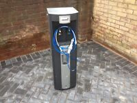 Commercial water cooler dispencer