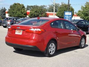 2014 Kia Forte 1.8L LX | ONLY 53K! | BLUETOOTH | CRUISE | Stratford Kitchener Area image 17