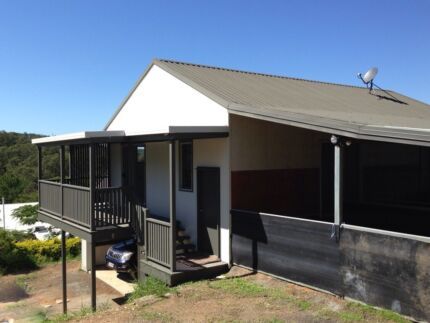 COTTAGE & RIDING SCHOOL/AGISTMENT  BROOKFIELD Brookfield Brisbane North West Preview