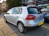 2008 Volkswagen Golf 2.0 TDI GT 5dr, 9 MAIN DEALER SERVICE STAMPS, 2 OWNERS, LEATHER HEATED SEATS