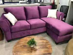 Dominey Reversible Sectional