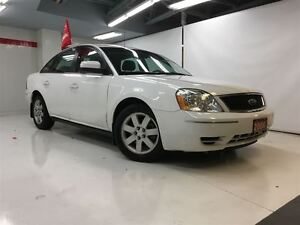 2006 Ford Five Hundred -