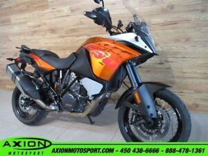 2014 KTM 1190 Adventure ABS 52.91$/SEMAINE