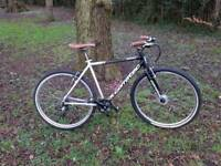Corratec 29er bike