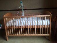 Cosatto Cot bed for Sale