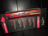 Chi air expert brand new hair straightener flat iron ceramic