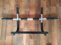 URGENT. Pull/push up bar for doors and floor. MUST GO WITHIN 4 DAYS!!