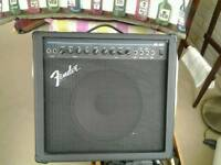 Fender m80 1x12 combo