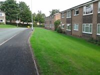 2 bed flat available at Ten Butts Crescent, Stafford