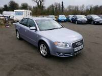 Audi A4 2.0L 5DR Automatic 2005 1 year brand new Mot Service history excellent condition