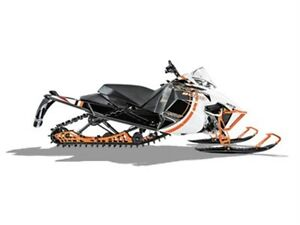 2015 arctic cat XF 8000 Cross Country Limited