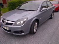 PRICE DROPPED TO £700 ONO.....2007 VAUXHALL VECTRA 1.9 DIESEL