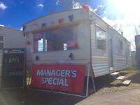 Cheap 2 bed static caravan FREE 2017 site fee @ Seawick Holiday Park clacton essex suffolk kent