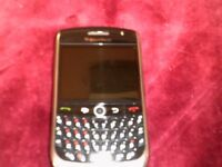 blackberry 8900 unlocked smartphone