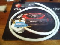 Supra LoRad 1.5 Mains Power Cable 1m