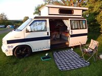 VW T4, 4 berth Autosleeper Camper, 2.5l, Excellent Condition