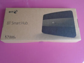 BT Smart Hub Type A Wireless Router . Brand New . Never Used .. Unwanted